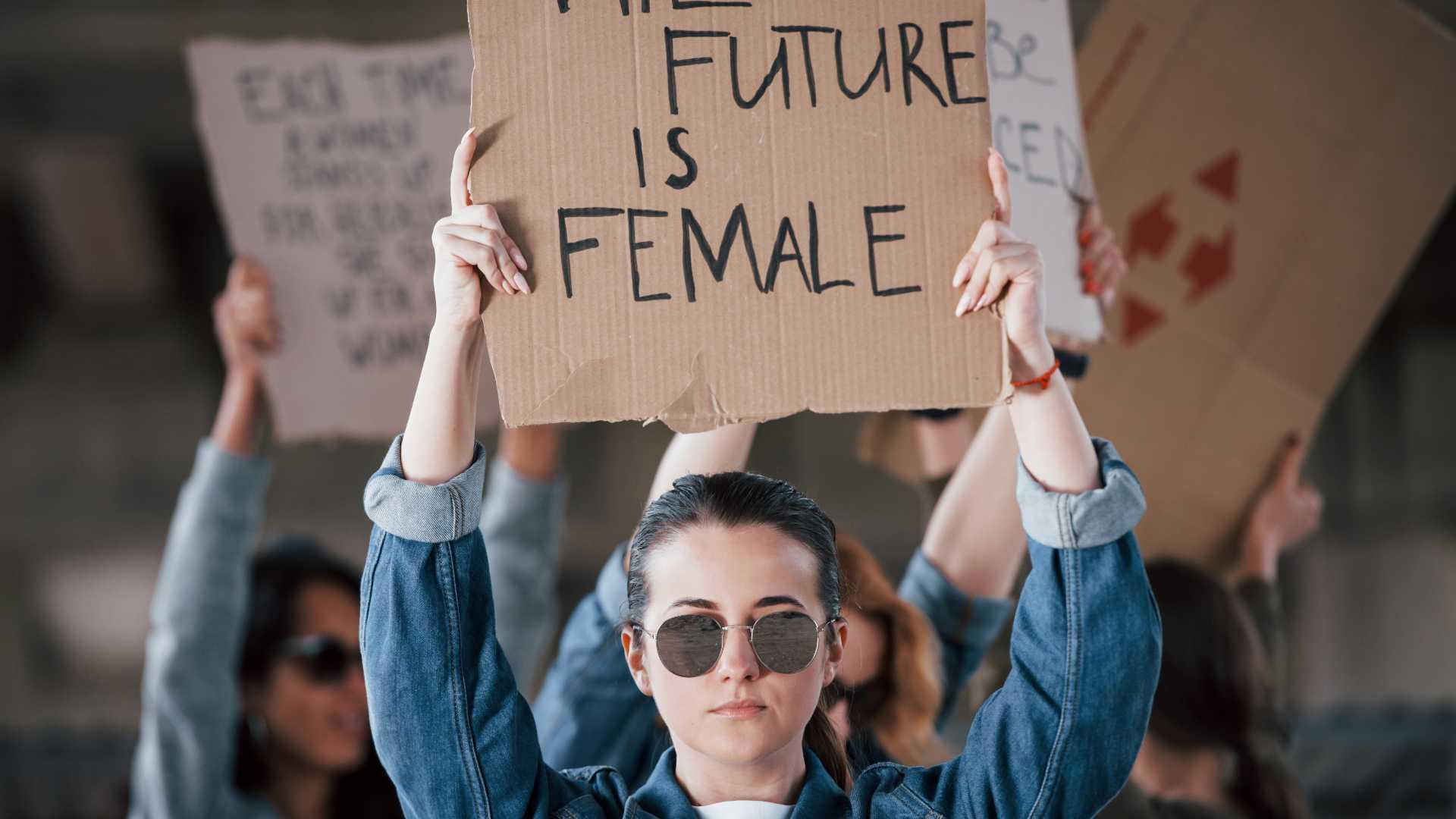 Kvinders rettigheder (forløb på tværs)